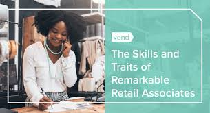 Skills A Sales Associate Should Have 11 Retail Skills Every Sales Associate Should Have And How