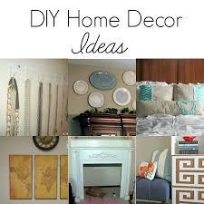 diy home decor ideas home custom diy home design ideas home