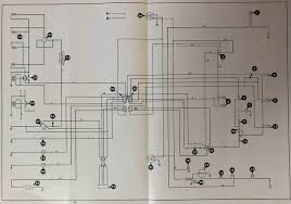 ford 4600 diesel wiring diagram wiring diagram repair guides ford 4600 diesel wiring diagram yesterday u0027s tractorsthis should help third party image