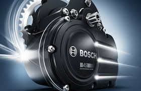 Bosch Stock Chart Bosch Sets Up Separate Division For E Bike Drives As Strong