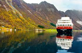 with 15 000 miles of coastline and 1 190 fjords norway s coastline is said to offer the most beautiful sea voyage in the world and we ll back them up on