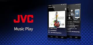 JVC Music Play - Apps on Google Play