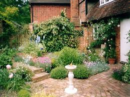 Small Picture Small Cottage Garden Design Ideas House Small Cottage Garden