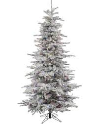 Decorating An Artificial Christmas Tree  ThriftyFunRed Artificial Christmas Trees