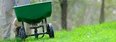 Spreader Settings Milorganite Fertilizer