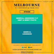 Buy Dok2 The Quiett Australia Tour 2018 Tickets Vic 2018