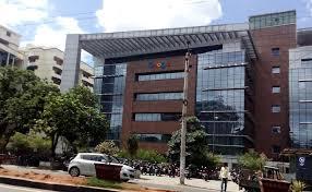 google main office location. Hyderabad Main Office - Google Location