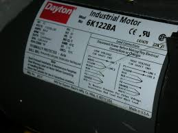 electric motor wiring diagram along with ac condenser fan motordayton ac motor wiring diagram wiring libraryao