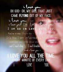 Grey's Anatomy Love Quotes