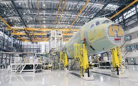Ponte de Sor cria condições para manutenção de Boeing e Airbus | Jornal Económico