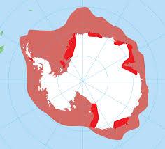 emperor penguin habitat.  Habitat Emperor Penguin Range Map Intended Penguin Habitat F