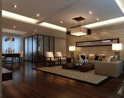 Modern Living Rooms With Driftwood Flooring | Living Room Dining Room  Ceiling Wood Flooring Living Room
