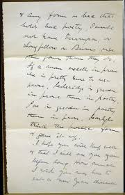walt whitman archive walt whitman s correspondence the walt image 3 page image