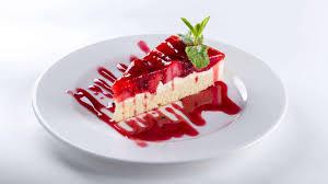 Strawberry Cake Uhd 4k Wallpaper Pixelz
