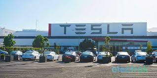 Tesla Loses A Bunch Of Other Executives Tesla Alameda County Fremont