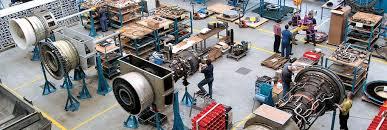 mtu aero engines turbine engine mechanic