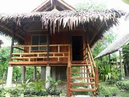 beach house plans philippines new native house design in the