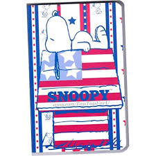 Daily Appointment Book 2015 Collectible 2014 2015 Plastic Cover Snoopy Academic Diary Monthly