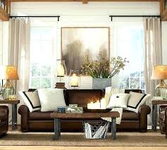 rugs to go with brown leather sofa brown leather sofa amazing brown leather sofa living room