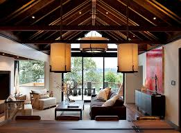 oversized pendant lighting. View In Gallery Amazing Oversized Lighting Fixtures With A Japanese Paper Lantern Form Pendant O