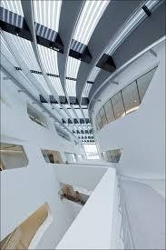 Gallery - Library and Learning Centre University of Economics Vienna / Zaha  Hadid Architects - 22