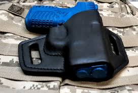 home springfield holsters