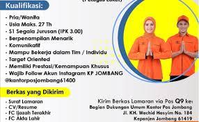 Info lowongan sampoerna jombang / gsbi gabungan serikat. Info Lowongan Sampoerna Jombang Lowongan Kerja Kepala Cute766
