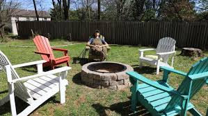 diy patio with fire pit. Have You Been Wondering How To Build A DIY Fire Pit In Your Backyard? Well, It\u0027s Much Easier Than Thought, And It Will Bring Many Years Of Memories For Diy Patio With