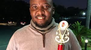 Malefane Mokwena restarts Sunday League Season with Victory on -2 at  Randpark! – Duckhook Golfers