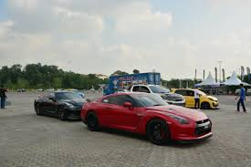 all motoring enthusiasts are invited to join in the fun and awesomeness during the road shows as well as the main event where tonnes of exciting programs