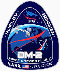 Nasa Mission Patch Design Mankato Native Designed Patch For Upcoming Nasa Mission To