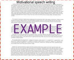 motivational speech writing homework academic writing service motivational speech writing