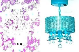 wonderful locker chandelier five below