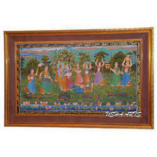 Small Picture Wall Painting in Chennai Tamil Nadu Manufacturers Suppliers