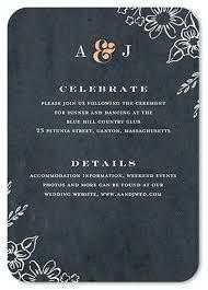 Wedding Information Card Wording Wedding Accommodations Template