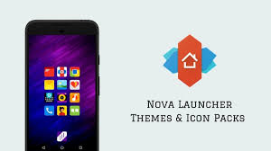 22 Best Nova Launcher Themes And Icon Packs To Use In 2019