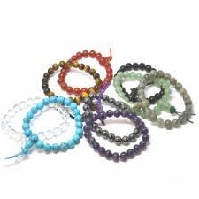 new age crystal jewellery