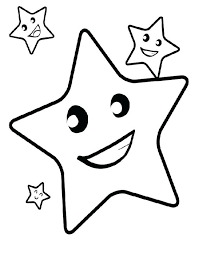 Free Coloring Pages For Preschoolers Numbers Coloring Pages For ...