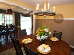 Two Tone Dining Room Colors Interior Design Ideas Best With Two Tone Dining  .