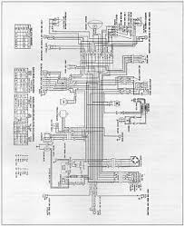 cb simple wiring diagram cb image wiring diagram 1975 honda cb360 wiring diagram wiring diagrams and schematics on cb450 simple wiring diagram