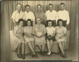 Avery Leo Rodgers (1914 - 1983) - Genealogy