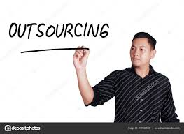 Outsourcing Business Motivational Inspirational Quotes Words