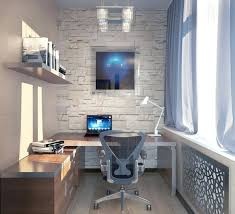home office space ideas. Office Minimalist Decoration For Creative Space With White Home Ideas