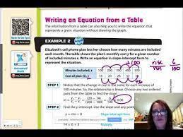 table worksheet lesson 5 2 answer key
