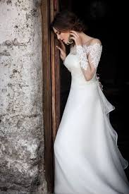 italian wedding dresses trends 2014 for brides fashion fist 15