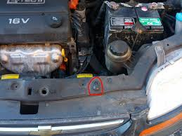 2004 Chevrolet Aveo Car Alarm Malfunctions: 1 Complaints