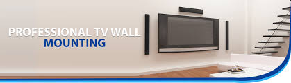 tv on wall png. professional tv wall mounting tv on png