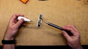 <b>Wowstick 1F+</b> Electric <b>Screwdriver</b> Review by an electronics & 3D ...