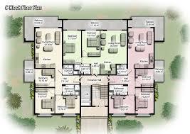 apartment house plans designs.  Apartment Apartment Building Plans Design Impressive Block Floor Plan Home For House Designs N