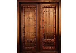 fire rated wood doors and frames 45 minute with glass